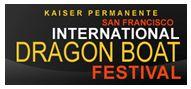 Kaiser Permanente San Francisco International Dragon Boat Festival