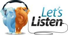 Lets listen