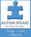 Autism Speaks - Orange County
