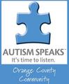 Autism Speaks - Orange County
