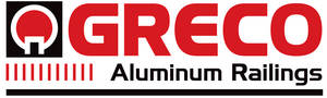 Greco Aluminum Railings