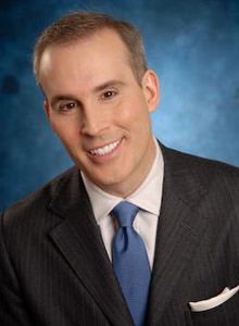 Photo of TJ Walker CEO, Media Training Worlwide
