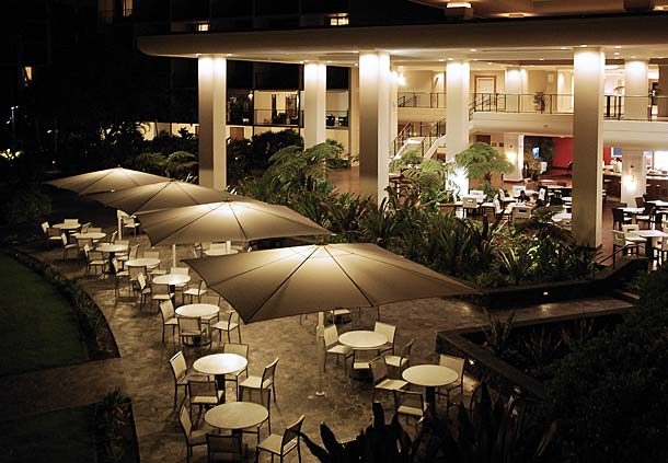 Kohala Coast Restaurants