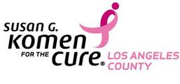 Susan G. Komen Los Angeles County