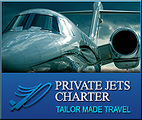 Private Jets Charter