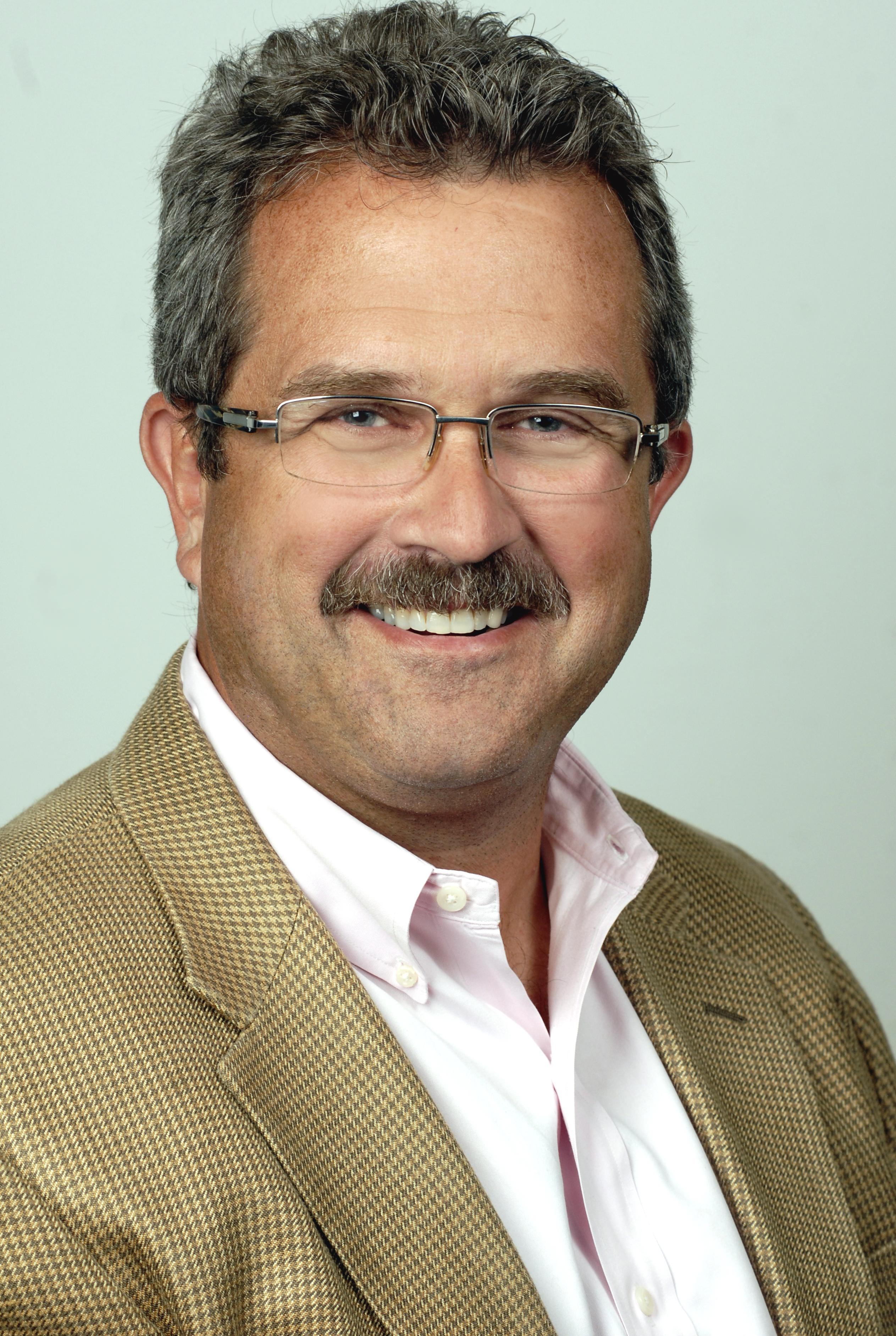 CEO Brian McMahon