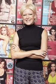 Joanna Coles has been named editor-in-chief of U.S. Cosmopolitan.