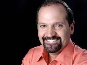Brendan Paddick, CEO da Columbus Communications