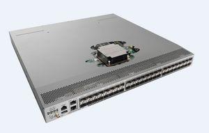 Cisco Nexus 3548 with Algo Boost Technology