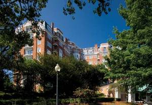 Hotels in Washington DC