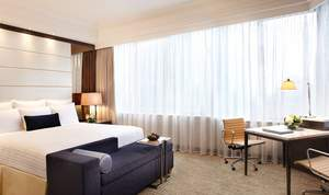 Singapore Hotel Package