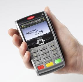 Ingenico iWL2 Mobile Payment Terminal