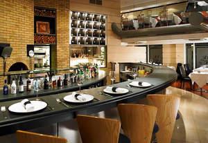 Maida Vale restaurants