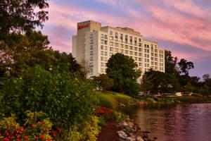 Hotels in Gaithersburg MD