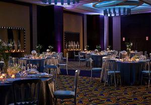 Luxury Hotel in Doha