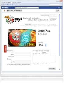 local gift cards, buy local, e-gift cards, facebook, mobile gift cards, gift ideas