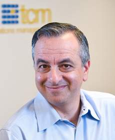 Steve Farella, CEO of TargetCast and Maxxcom Global Media
