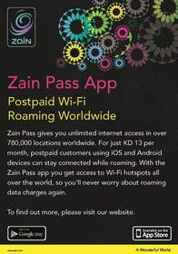 Global Wi-Fi roaming solution from iPass