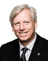 David Miller, Former Mayor of Toronto; SAIL Capital Advisory Board Member