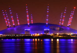 Hotels near O2 Arena
