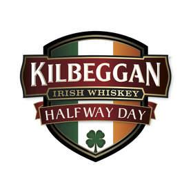Kilbeggan Halfway Day Logo Image