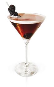 Kilbeggan Dubliner Cocktail Image