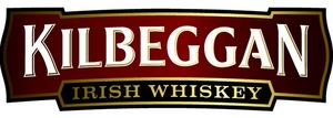 Kilbeggan Irish Whiskey Logo