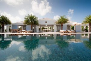 WIMCO Villa WV ECO in St Barth