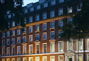 Mayfair Hotels in London