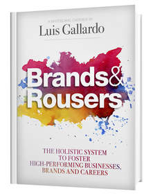 Brands & Rousers by Luis Gallardo