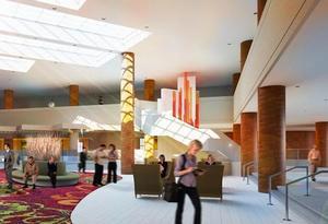 Hotel in Tulsa Oklahoma