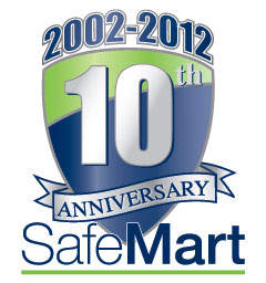SafeMart 10th Anniversary