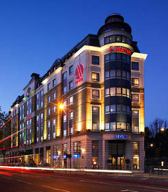 Hotels in North London