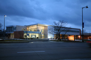 Hanover Park Police Headquarters