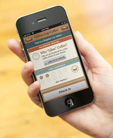 mobile loyalty for small businesses