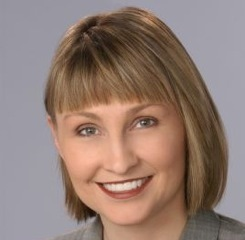 Suzanne Spurgeon, former CNN Vice President now Founder/CEO of Women Media Pros