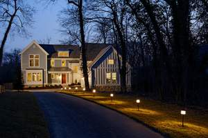OPaL, Sean Ruppert, Custom Homes Montgomery County