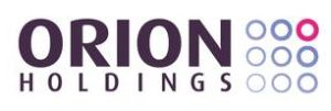 Orion Holdings