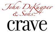 John DeKuyper & Sons(TM) Crave