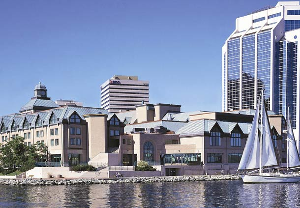 Halifax Downtown Hotels