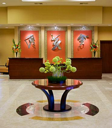 Hotel In Monrovia CA