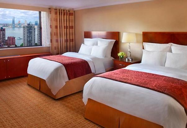Lower Manhattan Hotel Deal