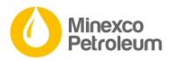 Minexco Petroleum