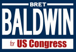 Bret Baldwin for Congress