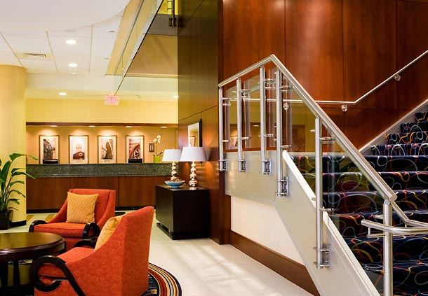 Fenway Park Hotels
