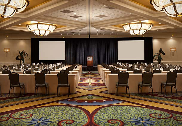 Event Venues in Tampa