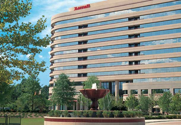 Bethesda Hotels