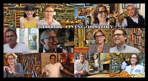 moscot living history multigenerational businesses orchard russ & daughters billy leroy eyeglasses