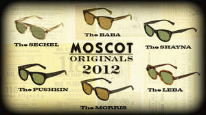 moscot originals lemtosh sunglasses eyeglasses nyc lower east side vintage eyewear