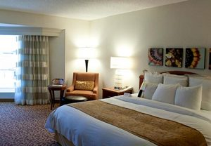 Irving Hotels